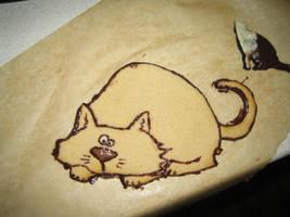 cookie by Trutze