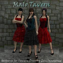 Malo Tavern by TinyAngel21