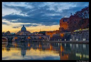 Roma by Sigfodr