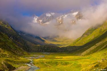 Eden Valley by Sigfodr