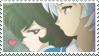 Rue x Mytho Stamp by shifaikia