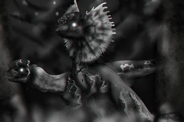 Dino Breakout by Blacksa1t