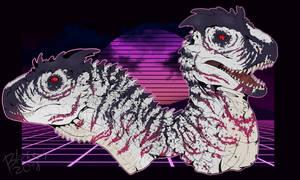 [P] Vaporwave vibes by Blacksa1t