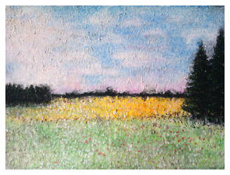 Meadow by g30dud3