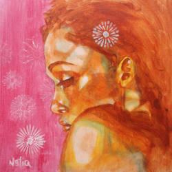 Soul Sistah 3 Sensuality by natiq