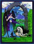 Princess Tariel Nimara by StephanieSmall