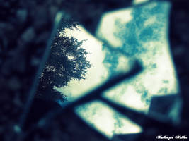 Shards of Sky by SweetSurrender13