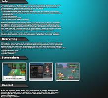 Pokemon Umbra is Recruiting! by doritosandkilos954