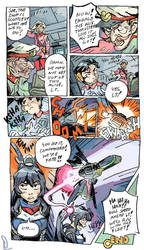 Futayo Honda - Blast off by theintrovert