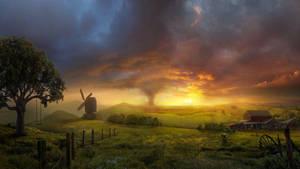 Infinite Oz by Philipstraub