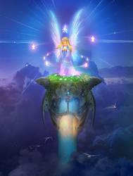 Utherworlds: Stargazer by Philipstraub