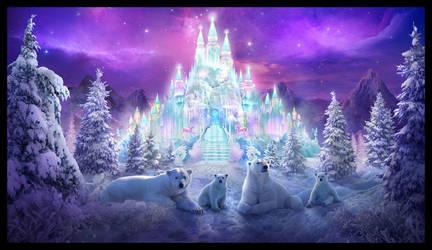 Winter Wonderland by Philipstraub