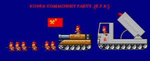 The Koopa Communist Party by Mamamia64