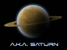 The New Saturn by Mamamia64