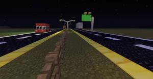 Minecraft - Interstate by Mamamia64