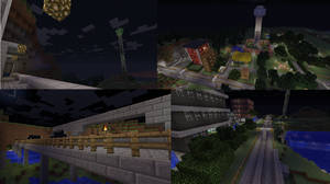 Supernova Gaming - Minecraft Server! by Mamamia64