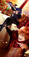 HH : My Bride by tori-ru