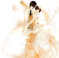 Wedding by tori-ru