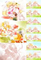 ReiRu Compilation by tori-ru