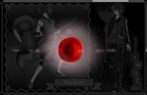 MAGE : Moinori by tori-ru