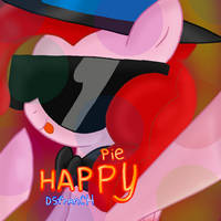 Happy Pie (Ava) by DSfranCH