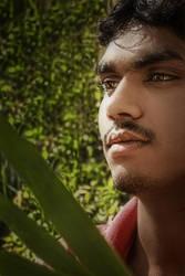 Portrait by jerahmeel2002