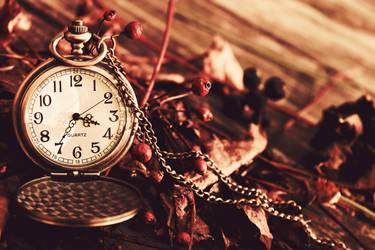 Dark Time by Silvermoonswan