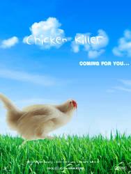 Chicken Killer 2 by Children-Of-TheNight