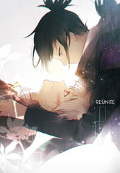 REUNITE. by zxs1103