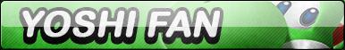 Yoshi Fan Button (Edited) by HeroRivalShadow2