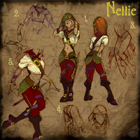 Whoa Nellie by Trounced