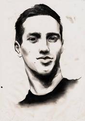 frusciante by abijou