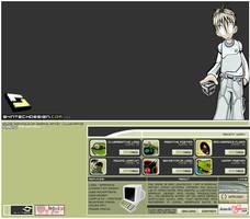 syntechdesign.com v0.5 by DanielJohnston