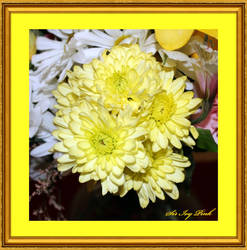 Birthday Flowers 07-17-2017 1092abac by SirIvyPink