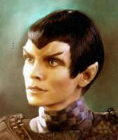Romulan Style 6 by karracaz