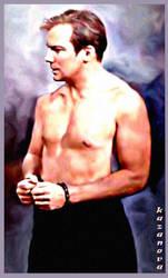 Kirk In Cuffs by karracaz