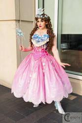 Star Princess by eatsleepbroadway