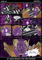 Chapter 1 Page 18 by Fyre-feathers