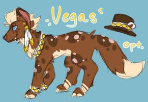 Vegas Ref by hextant