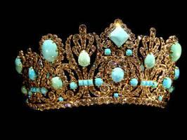 Napoleon's Crown by xangelsxflightx