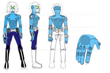 Fade-Out suit tweak by sketchsanchez