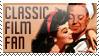 Classic Movie stamp by missjesswinkwink