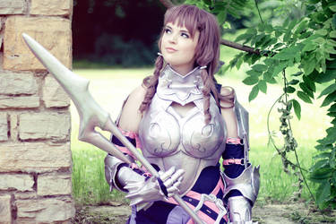 Fire Emblem: Awakening - Sometimes it's peaceful by Another-Rose