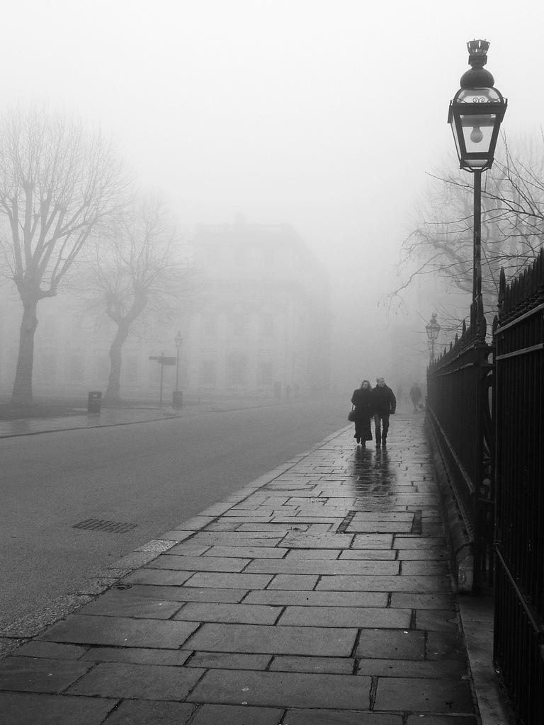 I love the rain by victoria7rose