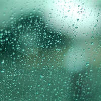 rainy window by victoria7rose