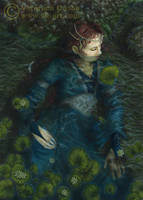 Ophelia by VKart