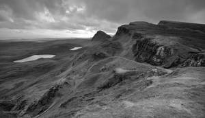 Quiraing Road by danUK86
