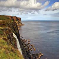 Kilt Falls II by danUK86