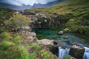 Fairy Pools by danUK86