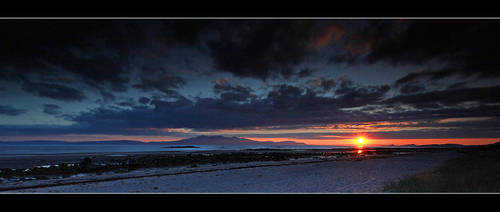 Firth of Clyde by danUK86